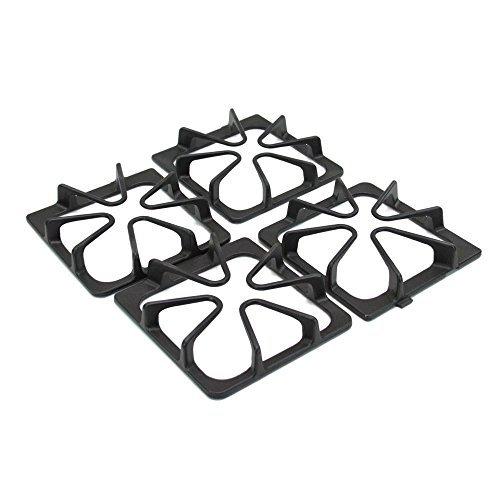 whirlpool stove burners - 4