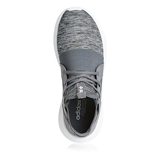 Tubular Defiant Adidas Grey Trainers Red 4zxPAwAqX