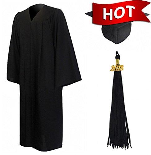 cap gown - 4