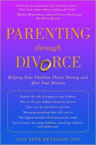 Parenting through divorce amazon lisa rene reyno parenting through divorce amazon lisa rene reyno 9781616084424 books solutioingenieria Image collections