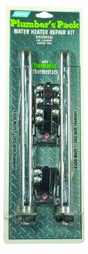 m-O-Disc Style Plumber's Pack Water Heater Repair Kit (Repair Pack)