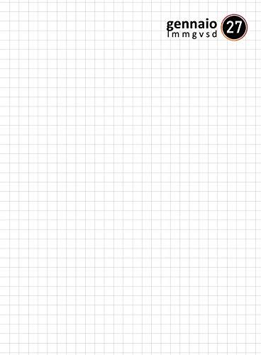 Julian Ross JR301001 Diario scuola, 16 Mesi, Formato Mini, 15 Centimetri, Bugie Pinocchio (Nero) 3