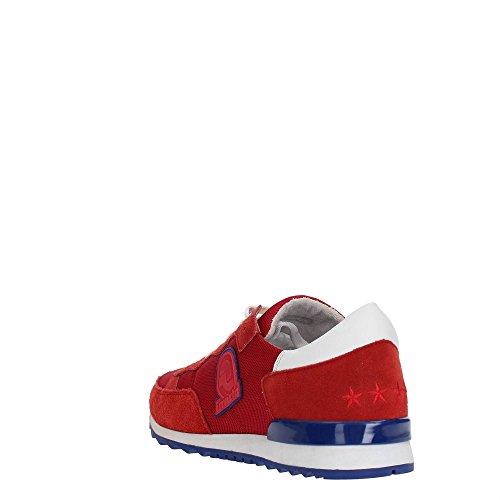 invicta Basso Adulto a Collo Sneaker Unisex Classica Rosso HP6wqrPU8x