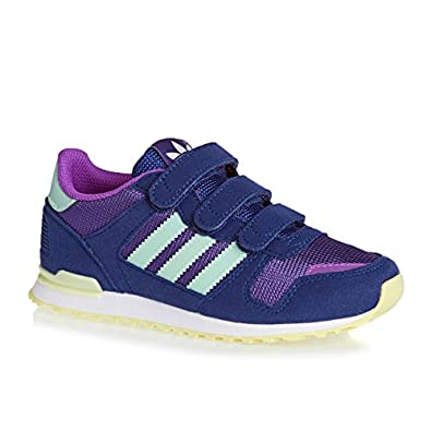 promo code dab75 5be96 adidas Zx 700 Cf C, Unisex Kids  Low-Top Sneakers