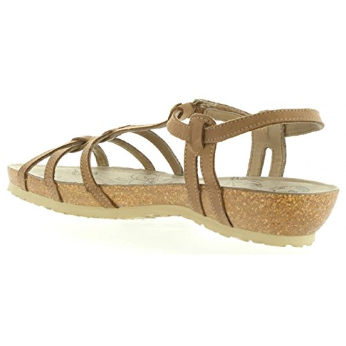 Sandalias de Mujer PANAMA JACK DORI BASICS B3 NAPA GRASS TAUPE