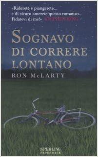 Sognavo di correre lontano (Super bestseller): Amazon.es ...