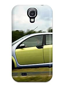 New Design Shatterproof HZDZDgY1482RAWci Case For Galaxy S4 (smart Forfour 23)