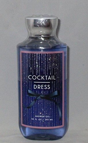 - Bath & Body Works Shea & Vitamin E Shower Gel Cocktail Dress