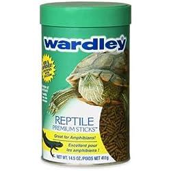 Reptile Ten Stick