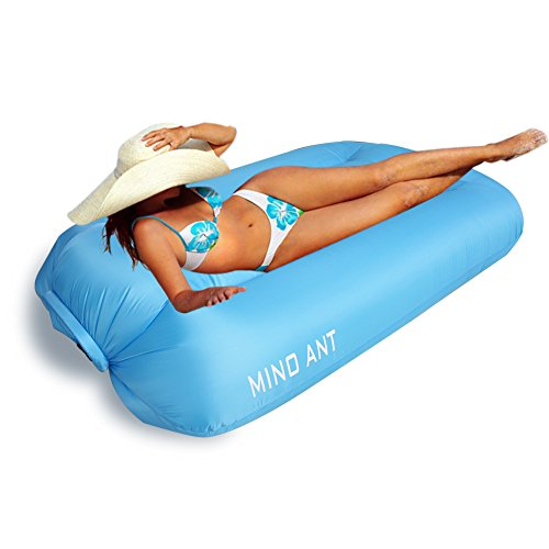 MINO ANT Inflatable Waterproof Compression product image