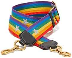 Marc Jacobs Rainbow Strap with Stars