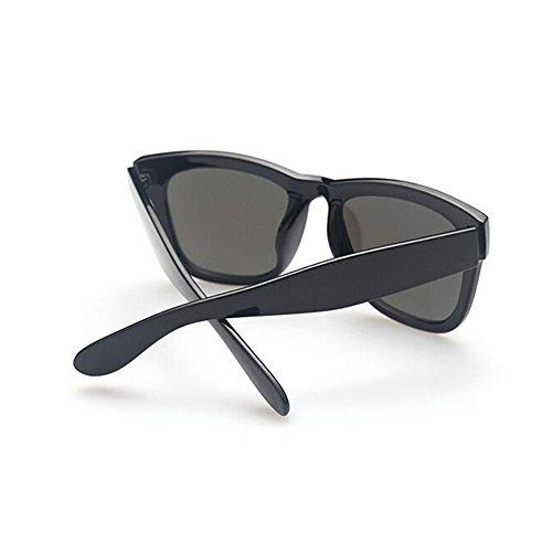 Masculino Color Deporte de HD Gafas Unisex Hembra 5 De Gafas Polarizados sol Gafas Vidrios De Gafas De Anti Sol UV Anti Reflejante 2 Conducción YQQ wBqIZZ