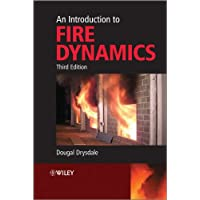 An Introduction to Fire Dynamics 3E