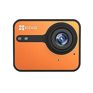 ezviz s1c 1080p sport action kamera gute action cam mit wenig zubeh r und. Black Bedroom Furniture Sets. Home Design Ideas