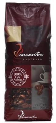 Encantos Premium Espresso Coffee Beans 6 Lbs