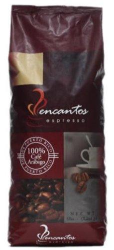 ENCANTOS PREMIUM ESPRESSO COFFEE BEANS 6 LBS by Encantos Premium Espresso