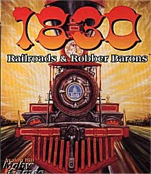 1830: Railroads & Robber Barons
