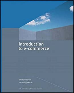 Book Introduction to e-Commerce