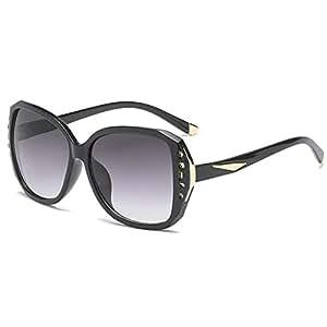 Aoligei Mujer gafas de sol, gafas de sol, gafas de conducir.