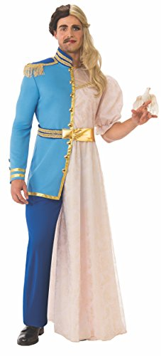 Rubie's Unisex-Adult's Standard Be Your Own Date Costume, as as Shown, Standard