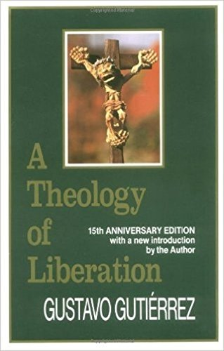 A Theology of Liberation: History, Politics, and
