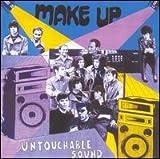Make Up - Untouchable Sound (Live) Vinyl