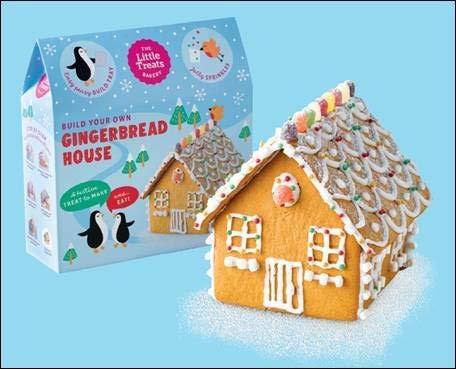 Christmas Gingerbread House Kit.Gingerbread House Kit For Christmas Large