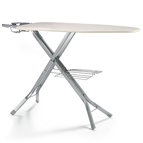 The 8 best ironing boards with linen shelf