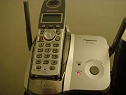 how to use panasonic 1.8 ghz digital gigarange phones