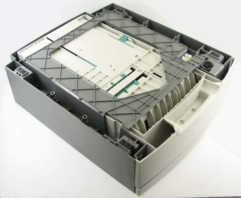 40X3243 40X3243 Genuine 500 Sheet Option Drawer w//Tray T640 T642 T644 X642