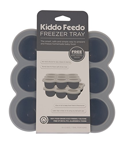 KIDDO FEEDO Food Storage Containers product image