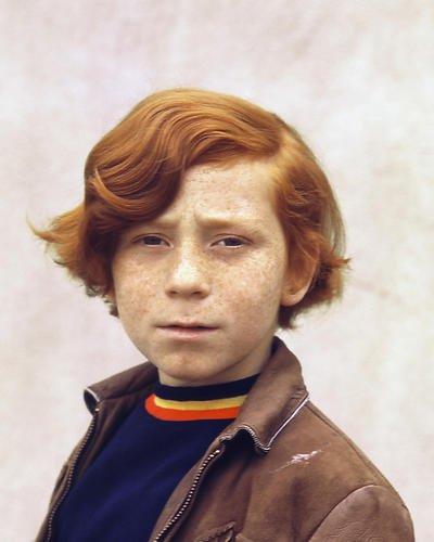 - Danny Bonaduce The Partridge Family 8x10 Promotional Photograph