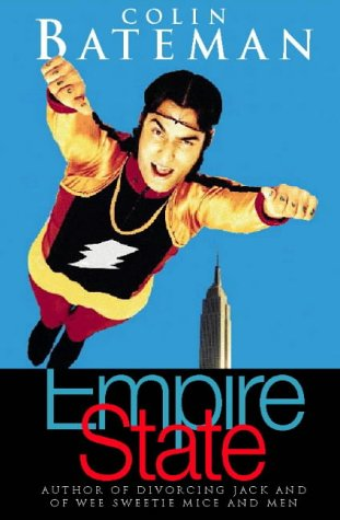 book cover of Empire State