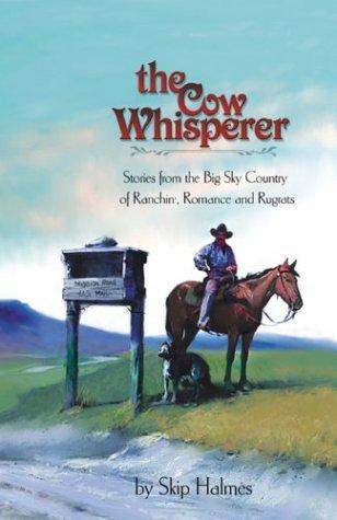 The Cow Whisperer pdf epub