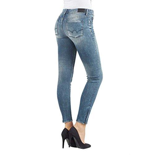 JFPOWERCWC815 DES Femmes TEMPS Skinny LE Bleu CERISESJean q8wfRxX