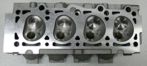Complete Cylinder Head - 9