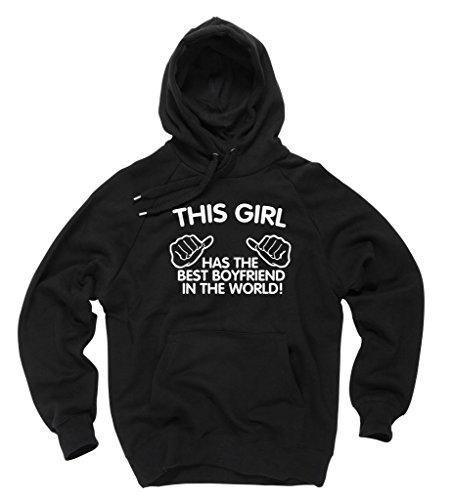 Buy hoodie in the world
