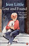 Lost and Found, Jean Little, 0140319972