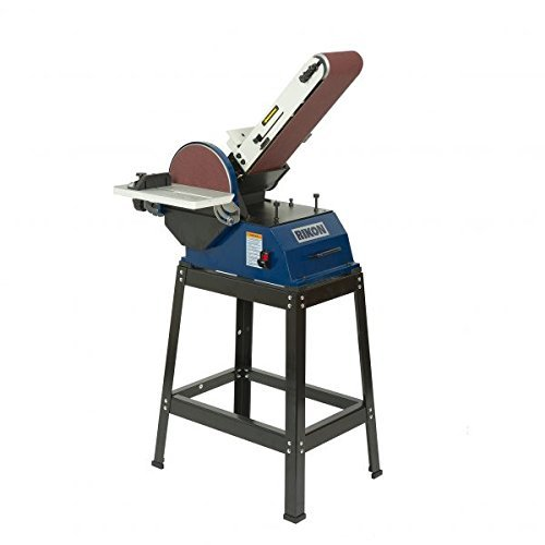 Rikon 50-122 Disc & Belt Sanders product image 6
