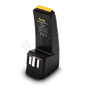 2x Batterie pour Festool Festo 12 V 3000 mAh 3ah bp-12-c bph-12 bph-12-c c-12