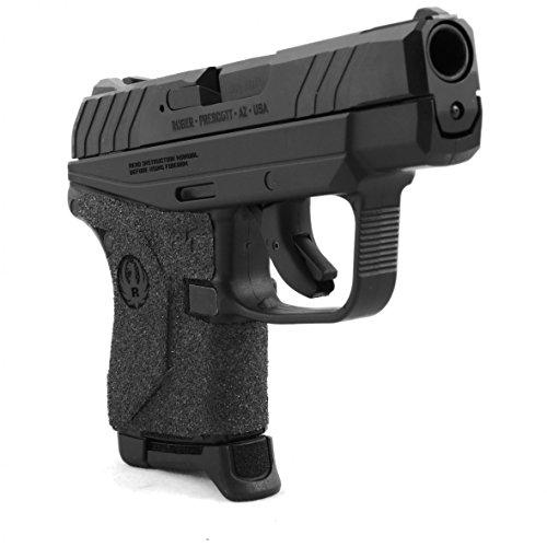 Black Ruger Grips - 6