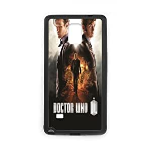 Generic Case Doctor who For Samsung Galaxy Note 4 N9100 F6T7867970