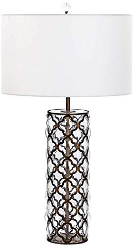 - Cyan Design Large Corsica Table Lamps,
