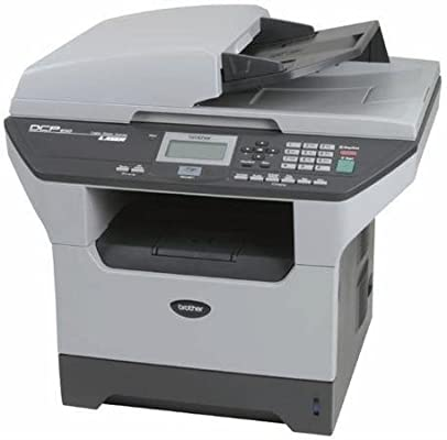 Brother DCP-8065DN 1200 x 1200DPI Laser A4 28ppm ...