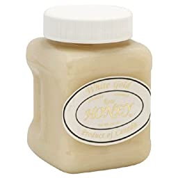 White Gold Honey, 2 Pack