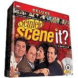 Seinfeld Scene It? Deluxe Edition DVD Game