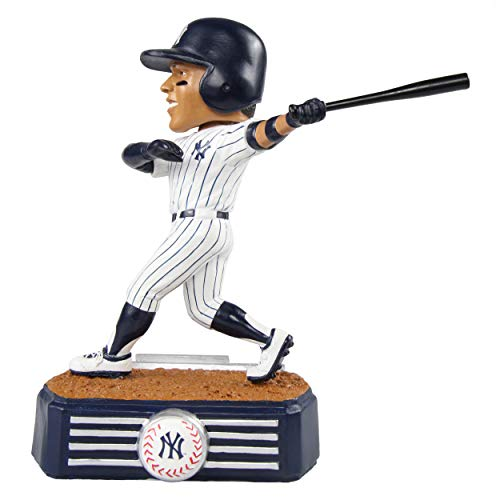 Forever Collectibles New York Yankees Aaron Judge #99 Stadium Light Bobblehead