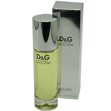 D G & masculina Colonia para hombre por & Dolce Gabbana