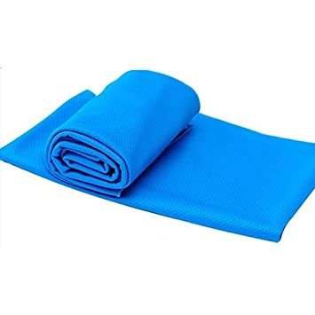 Amazon.com : Moonsun08 Creative Cold Sensation Towel Drying ...