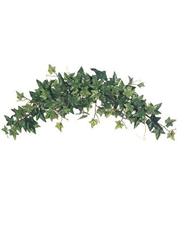 Floral Home Medium Artificial Sage Ivy Swag - 20